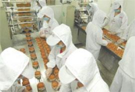 食品日化洁净工程