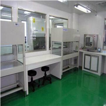 医疗制品实验室
