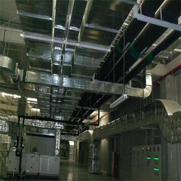 中央空调风管系统