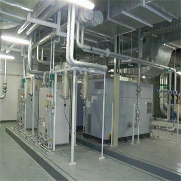 压缩气体系统工程