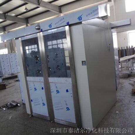 自动货淋室