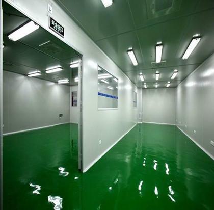 东莞洁净室工程