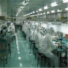 深圳PCB线路板净化车间