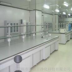 深圳实验室工程