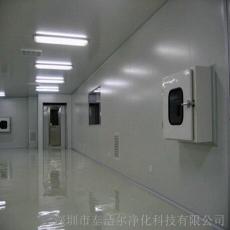 深圳净化工程公司
