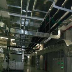 深圳中央空调风管系统