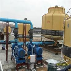 深圳冷却水塔水泵系统