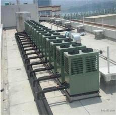 深圳风冷式中央空调系统