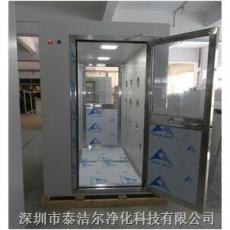深圳全自动风淋室