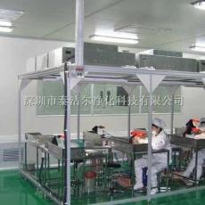 深圳FFU洁净棚厂家