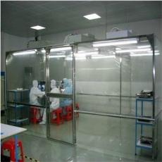 深圳十万级洁净棚