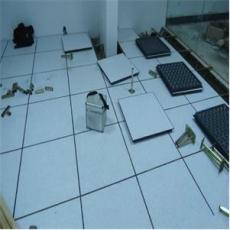 深圳全钢防静电高架地板